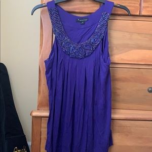 Purple Forever 21 top